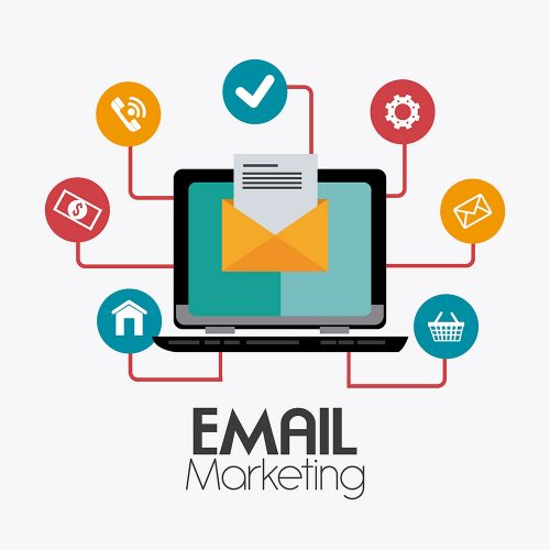 Blogueiros Email Marketing