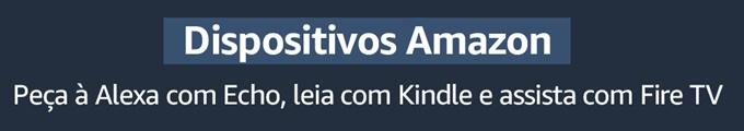 Dispositivo Amazon
