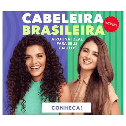 Lançamento Cabeleira Brasileira | L'Occitane au Brésil
